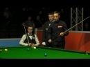 Ali Carter v Ashley Hugill R2 Scottish Open 2017