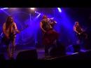 TURMION KÄTILÖT - Nimi Kivessä (live at The Circus 2017)