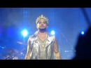 Queen Adam Lambert - Encore - WWRY WATC @ The O2(Day 2) in London 2017-12-13