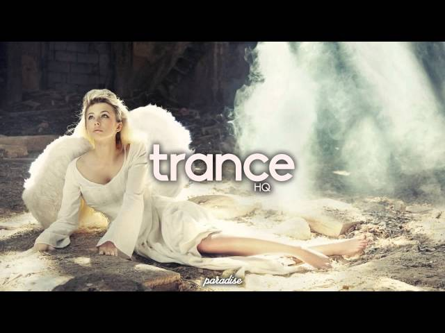 Kaimo K, Cold Rush Sarah Russell - Angel Fly (Original Mix)