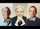 The Holberg Debate 2017 Propaganda, Facts and Fake News with J. Assange, J. Pilger J. Heawood