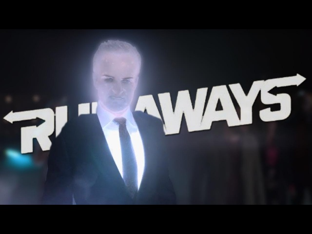 Reaction | Финал 1 сезона Беглецы/Runaways