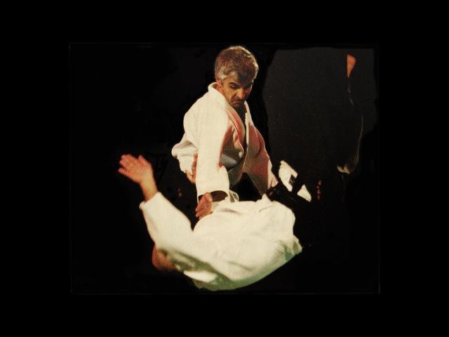 Aïkido: Mae ryo kata dori / Ushiro ryo kata dori, Bruno Gonzalez, Budapest may 17 Part 2/2
