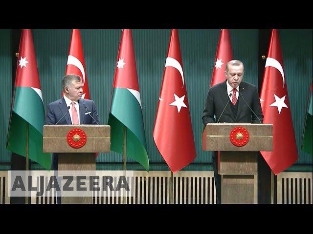 Erdogan: Jerusalem move could plunge the region in endless crisis