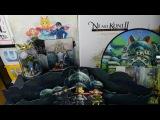 Unboxing Ni no Kuni II Revenant Kingdom - King's Edition PAL