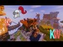 Minecraft ПОСТРОЙКИ 31 Где то в Средние Века