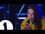 Dua Lipa covers Arctic Monkeys Do I Wanna Know in the Live Lounge
