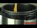 Жареный картофель с шампиньонами в мультиварке REDMOND RMC M4504