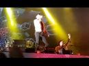Royksopp - Sordid Affair (live in Stadium, Moscow, 17.06.2017)