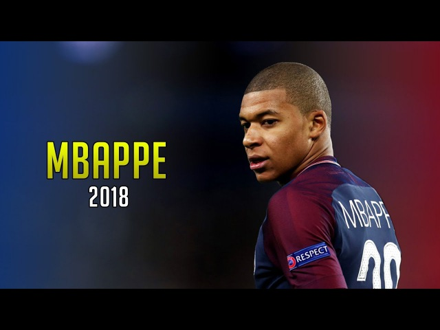 Kylian Mbappe 2018 ● Humiliating Everyone