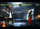Mortal Combat - пародия (Большая разница)