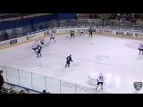 Моменты из матчей КХЛ сезона 1617  Гол. 14. Кулик Евгений (Югра) сокращает разрыв в счете 18.02