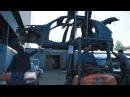 Строим Зил на 600 сил Рама и дикие колёса
