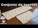 Fran Aluap Conjunto de Tapetes Para Cozinha
