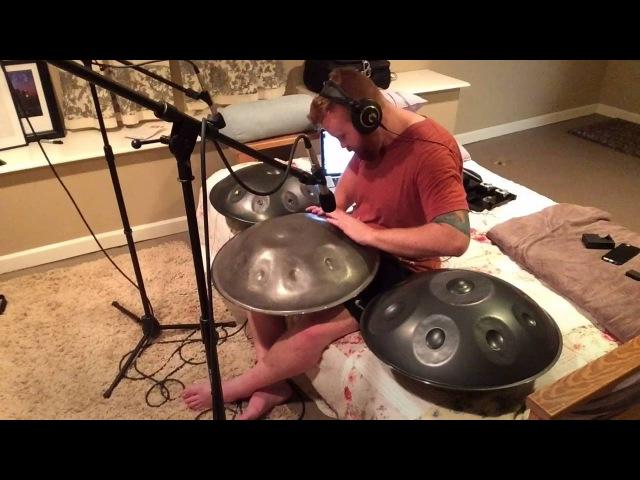 Levels (Early Jam Ideas) - Aura G Pygmy/F Integral 9 Ayasa Triple C - Dan Mulqueen