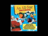 An All-Star Salute To Christmas - Clean For Christmas (James Brown)