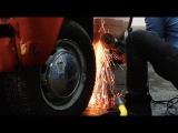 Как мы резали ВАЗ 2101. Проект Копейдос #3