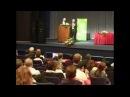 Девид Хибер на конгрессе диетологов и нутрициологов Herbalife video