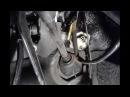 Замена крестовины рулевого вала Пежо 309 205 405