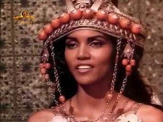 Царь Соломон и царица Савская (1995)