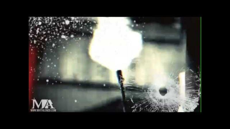 Cashis Young De (Homeland Security) In Gods Hands Music Video