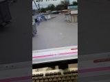авария скутер врезался в стенку Астрахань рынок Славянка
