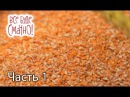 10 блюд из пшеничной крупы. Часть 1 — Все буде смачно. Сезон 5. Выпуск 19 от 04.11.17