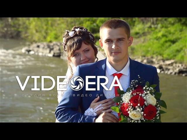 WEDDING DAY - Сергей и Настя (29042017)