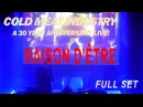 Raison D'Etre – Live at Cold Meat Industry 30 Years Anniversary – 2017