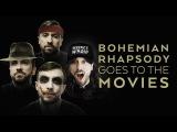 OFFICIAL VIDEO Bohemian Rhapsody Peter Hollens - (Queen)