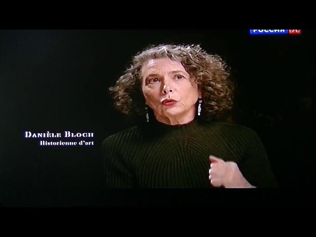Жизнь и приключения Элизабет Виже-Лебрен 1