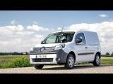 Renault Kangoo Express Z E  Style Pack