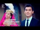 Jamshid Xudayberganov - Duk-duk | Жамшид Худайберганов - Дук-дук
