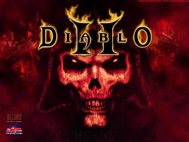 Diablo 2 | Сложность Кошмар | Моя армия тьмы - сильна!