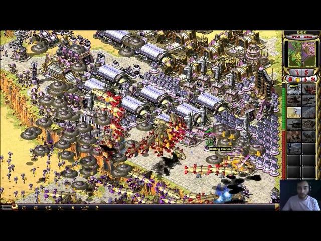 Evil()hAtred survival('_')EViLHeAt - Red Alert 2 Yuri's Revenge