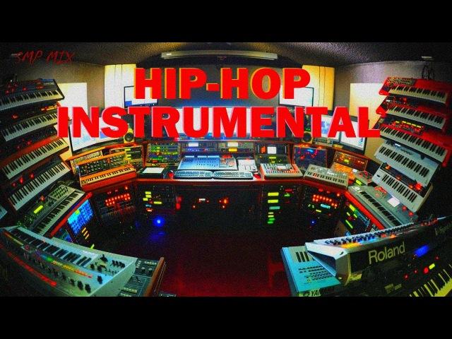 Hip Hop ♪ Rap ♪ Vibe ♪ Old School Hip-Hop Instrumental Mix By SMP vol.103