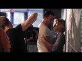 Дом 2 Ксения Бородина и Михаил Терехин снялись в эротическом клипе