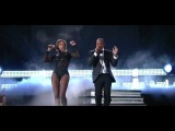 Beyonce - Drunk in love Grammy 2014 choreography by Dana Foglia