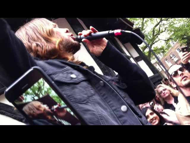30 Seconds To Mars-LIVE IN SOHO SQUARE- Up In the Air, Do Or Die, The Kill, Closer/Edge, Kings