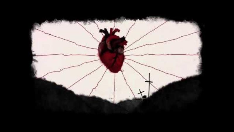 Thank you Satan, par le groupe Dionysos - RimboWarrior pour la mise en scène graphique 120913