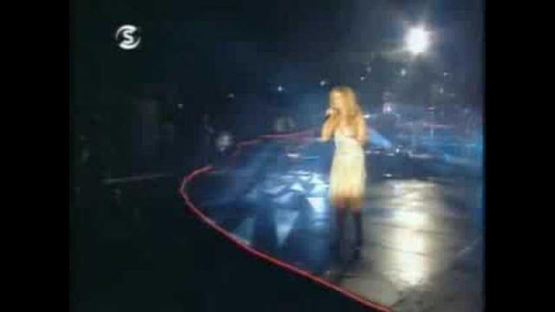 Anna Vissi - Se Thelo/Horis Esena... (Live In Cyprus 2006)