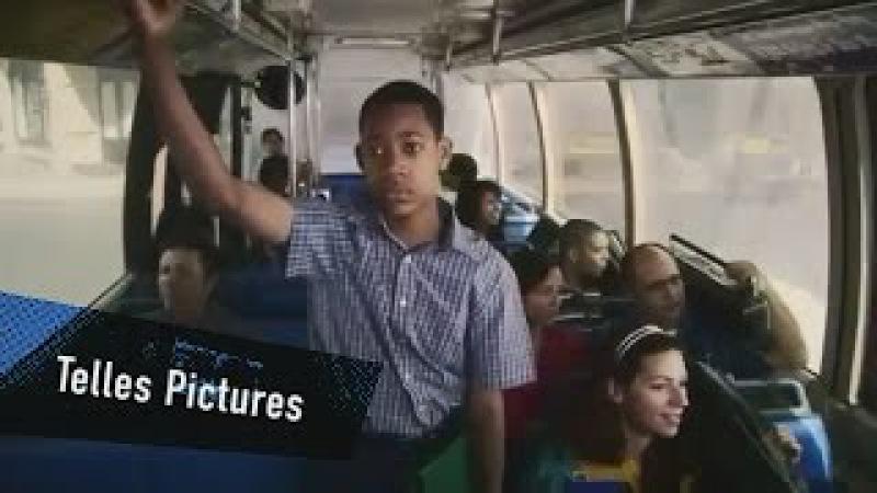 Todo mundo odeia o Chris - Musica do ônibus