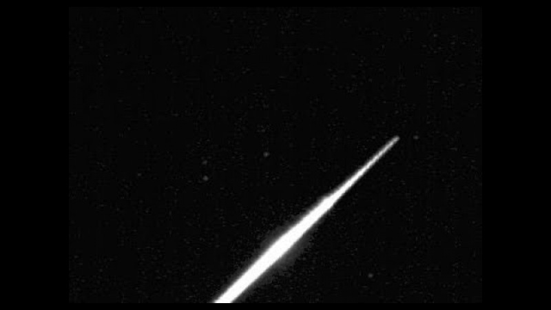 Bright meteor event on 16 Feb. 2018 at 21:52 local time (20:52 UT)