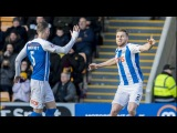 Goal Replay Stephen O'Donnell v Motherwell