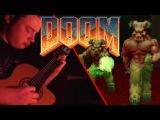 Sign of Evil (Doom) AcousticMetal Cover