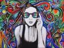 Progressive Psytrance mix 2016 Captain Hook Ace Ventura Vertical Mode Symbolic More