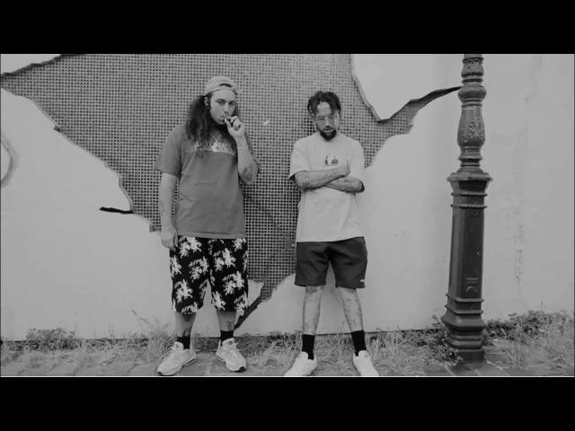 $UICIDEBOY$ - 2 Hot 4 U (Music Video)