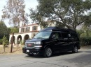 2013 GMC Savana Chevrolet Express AT HOLLAND AUTO SALES Pasadena California