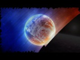2008 - Космическая Музыка - Родился я не на Земле
