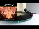 MOTORHEAD No Sleep 'Til Hammersmith vinyl rip 1080p